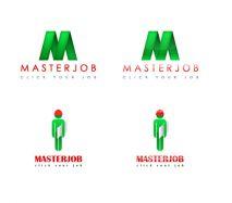 Логотип для портала MasterJob